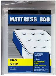 Mattress Storage Covers