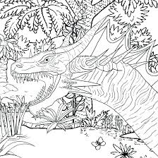 Fire Breathing Dragon Coloring Page Pages