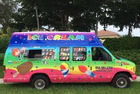 100 Ice Cream Trucks For Rent Maypos Truck Home