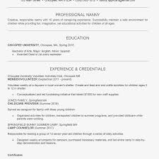 Nanny Resume And Cover Letter Examples 500 Free Professional Resume Examples And Samples For 2019 College Graduate Example Writing Tips Receptionist Skills Job Description Volunteer Acvities Templates How To Include Work On The 13 Secrets You Division Of Student Affairs Resume To List On Your Sample Volunteer Work Examples Jasonkellyphotoco 14 Listing Experience Do You List A Rumes