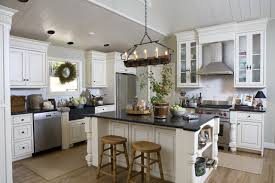 Inspiration For A Timeless Kitchen Remodel In Atlanta With Beaded Inset Cabinets Farmhouse Sink