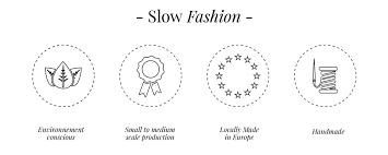 Adopter La Slow Fashion Pour Une Mode Responsable
