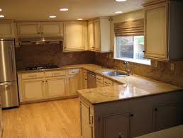 How To Restain Kitchen Cabinets Colors How To Restain Kitchen Cabinets A Different Color Home Design Ideas