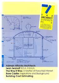 100 Iwan Iwanoff Tribute Off Architecture Cambridge Cambridge Notes