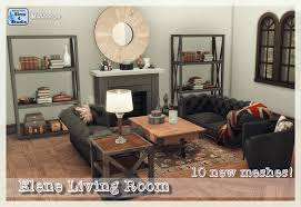 living room set sims 4 page 1 line 17qq