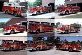 Vintage Wilmington Fire Apparatus Photos – 1960s, 1970s Rigs ...