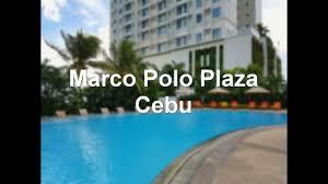 100 Marco Polo Apartments Plaza Cebu Cebu City Philippines 5 Star Hotel