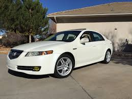 Future Classic 2006 Acura TL – e The Best Japanese Designs Ever