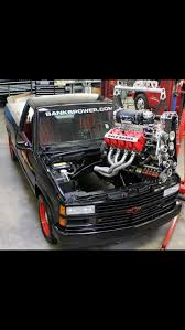 Chevrolet 454 SS | Street Rods! :) | Trucks, Chevy Trucks, Chevy