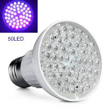 selling led l ultra bright e27 uv l ultraviolet color