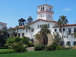 Santa Barbara Courthouse Mural Room by Santa Barbara Sights And Events Santa Barbara County Courthouse
