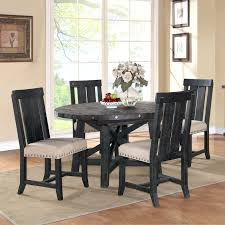 5 piece formal dining room sets sonoma set with bench on sale