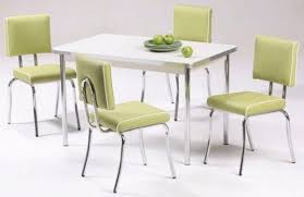 Hound Dog 50s Retro Dinette Set