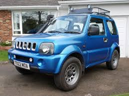 DEPOSIT TAKEN*** Suzuki Jimny 1.3 Good Overall Condition With ... Gmc Chevy Led Cab Roof Light Truck Car Parts 264155bk Recon 5pc 9led Amber Smoked Suv Rv Pickup 4x4 Top Running Roof Rack Lights Wiring And Gauge Installation 1 2 3 Dodge Ram Lights Wwwtopsimagescom 5 Lens Marker Lamps For Smoke Triangle Led Pcs Fits Land Rover Defender Rear Cabin Chelsea Company Smoke Lens Amber T10 Cnection Dust Cover 2012 Chevrolet Silverado 1500 Cab Lights Youtube Deposit Taken Suzuki Jimny 13 Good Overall Cdition With Realistic Vehicle V25 130x Ets2 Mods Euro Truck