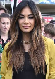 Nicole Scherzinger Shower by The 25 Best Nicole Scherzinger Hair Ideas On Pinterest Nicole