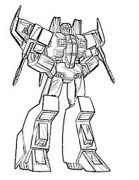 For Kids Download Transformers Coloring Page 81 In Site With