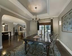 Tray Ceiling Paint Ideas by Creating The Illusion Of Space With Ceiling Color Ceiling Color