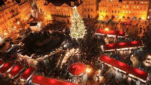 Twinkling Christmas Tree Lights Canada by 6 Christmas Markets To See This Year Flight Centre Canada