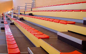 Stadium Chairs For Bleachers With Arms by Stadium Chair Bleacher Seat Chair Design Stadium Chair Folding