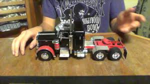 1/25 Revell Peterbilt 359/1/25 AMT Fruehauf Flatbed Trailer Review ... Very Htf Revell Ford Aeromax 106 Cventional Model Truck Kit 124 Nib Amt Usa 125 Scale Fruehauf Flatbed Trailer Plastic 002 Trumpeter 135 Df21 Ballistic Missile Launcher Scaled Marmon Stars And Stripes American Sdv Plastic Model 187 H0 Praga With V3s Pad S Rmz Scania Container 164 Pla End 21120 1106 Am 1200scale 6cm Long Architectural Model Plastic Miniature Aoshima 132 Shines Deco Truck Led New Goods Revellkit 07524 Scania 143m Truck With Trailer Amazoncom Snap Tite Freightliner Aurora Kits Wwwtopsimagescom Big Rig White Classic Bonnet Semi Tractor