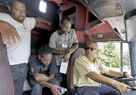 Truck Companies Scramble To Find Enough Workers | Pittsburgh Post ... Trucking Academy Best Image Truck Kusaboshicom Portfolio Joe Hart What To Consider Before Choosing A Driving School Cdl Traing Schools Roehl Transport Roehljobs Hurt In Semi Accident Let Mike Help You Win Get Answers Today Jobs With How Perform Class A Pretrip Inspection Youtube Welcome United States Another Area Needing Change Safety Annaleah Crst Tackles Driver Shortage Head On The Gazette