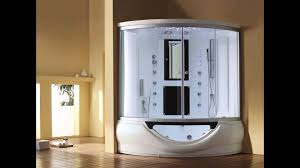 Jetted Bathtubs For Two by Spa Tub Jacuzzi Tub Shower Combination Whirlpool Tub Shower Door
