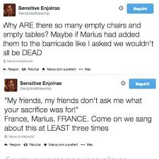 Empty Chairs At Empty Tables Karaoke by Best 25 Songs From Les Miserables Ideas On Pinterest Les