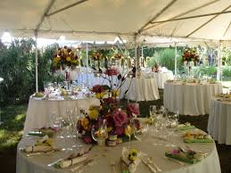 Outdoor Party Decorations   Outdoor Party   Outdoor Decorating ... Wedding Decoration Ideas Photo With Stunning Backyard Party Decorating Outdoor Goods Decorations Mixed Round Table In White Patio Designs Pictures Decor Pinterest For Parties Simple Of Oosile Summer How To 25 Unique Parties Ideas On Backyard Sweet 16 For Bday Party