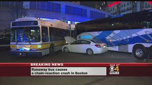 Academy Bus Hits MBTA Bus, Several Other Vehicles In Boston's Back ... Boston Car Accident Lawyer Blog Published By Massachusetts Lowell Auto Motorcycle Call The Million Dollar Man Ma Top Bicycle Lawyers At Morgan Cyclists Want Truck Driver Charged After Fatal 2015 Crash Cbs Pedestrian Attorney Taunton Somerville Ma Best 2018 Peabody Officers Respond To Three Vehicle With Injuries March 2014 Information Motor Tips To Avoid A Or Injury Schulze Law Automobile Work Personal
