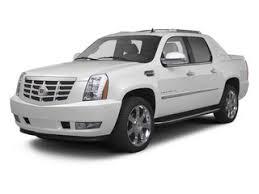 Cadillac Escalade EXT Escalade EXT History
