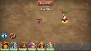 Castle Clash Pumpkin Duke Best Traits by Castle Clash Boss 5 Goblin Tips And Trick 280kk Damage F2p Youtube