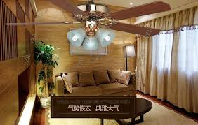2018 48inch Continental Ceiling Fan Lamp Fashion Deluxe Antique Vintage Dining Room Living Decorating Lights From Luohuisi