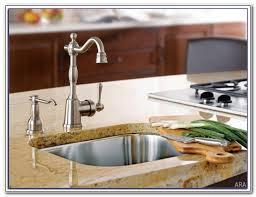 Danze Opulence Kitchen Faucet Black by Danze Opulence Bridge Kitchen Faucet Sinks And Faucets Home