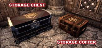 100 House Storage Containers Home For Elder Scrolls Online ESO Housing