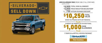 Guaranty Locally Owned Chevrolet Dealer In Junction City, OR ...
