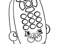 Gallery For Shopkins Season 4 Coloring Pages Sneaky Weg Download 3