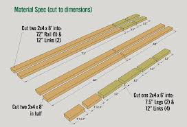 4 free firewood rack plans built from 2x4s two under 30