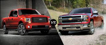 The Beginning Of The Ford/Chevy Rivalry Chevrolet Vs Ford Vehicles See Comparison Between Cars Trucks The Begning Of The Fordchevy Rivalry 2015thdeoitautamaalltruckschevyforddodge76 Hot Rod Chevy Wilsons Auto Restoration Blog 1941 1940 And Network Hand Picked Top Slamd From Sema 2014 Mag Pin By Joseph Poso On Panels Suburbans Pinterest 54 20 Dodge 10dp 2011 Vs Ram Gm Diesel 2pcs 4x6 Square Led Headlights Replacement For Camaro Blazer Revival Will Reportedly Beat Bronco To Market 2019 1500 Ready To Battle Silverado F150
