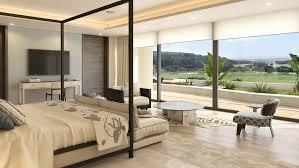 außergewöhnliche moderne villa mit ausblick
