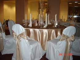 Simply Elegant Weddings Chair Cover Rentals, Wedding Rentals ... Satin Banquet Chair Cover Red Covers Wedding Whosale Outdoor Ivory For Weddings Only 199 Details About 100 Universal Satin Self Tie Any Kind Of Chair Cover Decorations Good Looking Rosette Cap Hood Used For Spandex Free Shipping Pin On Our Tablecloths Bunting Hire Vintage Lamour Turquoise Cheap Seat Us 4980 200 Tie Round Top Cover Banquet Free Shipping To Russiain From Home Garden Brocade Ivory