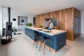 mit liebe und wärme küchen das einfamilienhaus