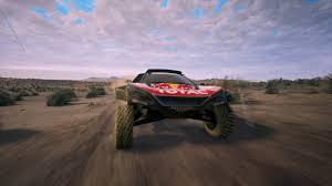 Dakar 18 On Steam