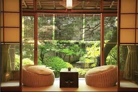 Zen Room Design Exquisite Garden