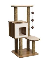 modern cat tower best 25 modern cat furniture ideas on cat scratching