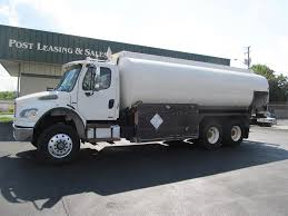 2005 Freightliner M2 106 Gasoline / Fuel Truck For Sale | Knoxville ... 1991 Ford F450 Super Duty Fuel Truck Item Db6270 Sold D Buy 2001 Sterling Acterra 2500 Gallon Fuel Tank Truck For Sale In Aircraft Sale Flickr Howo A7 Sinotruk 64 380hp 200 L Quezon Truck Stop Fuel Whosaler Incl Properties Mpumalanga No Bee Pin By Isuzu Trucks On 5000 Liters Isuzu 1999 Freightliner Fl80 Tandem Axle Tanker China Small Oil Bowser Mobile Used 10163 For Sale 25000l Hot Dofeng Brand 210hp 10wheel Tank Trucks Lube For 0 Listings Www Offroad Wheels