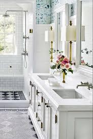 these small bathroom ideas are big on style bathroom