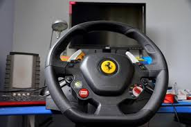 Best Gaming Steering Wheels 2019 | The Sun UK Redragon Coeus Gaming Chair Black And Red For Every Gamer Ergonomically Designed Superior Comfort Able To Swivel 360 Degrees Playseat Evolution Racing Video Game Nintendo Xbox Playstation Cpu Supports Logitech Thrumaster Fanatec Steering Wheel And Pedal T300rs Gt Ready To Race Bundle Hyperx Ruby Nordic Supply All Products Chairs Zenox Hong Kong Gran Turismo Blackred Vertagear Series Sline Sl5000 150kg Weight Limit Easy Assembly Adjustable Seat Height Penta Rs1 Casters Sandberg Floor Mat Diskus Spol S Ro F1 White Cougar Armor Orange Alcantara Diy Hotas Grimmash On