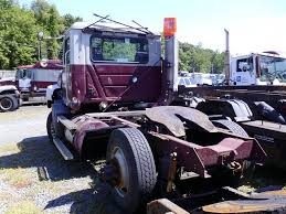 100 Salvage Truck For Sale Mack Ch612 In New York Used S On Buysellsearch