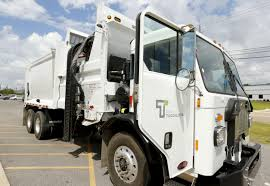 100 Two Men And A Truck Tuscaloosa Upgrading Garbage Collection System News