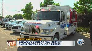 Exclusive Look At New Detroit Ambulances And Police Cruisers - YouTube Cars Under 1500 Craigslist Best Car 2017 Detroit And Trucks By Owner Lovely Ford Ranchero All These Items Are For Sale On In Metro Mi Left Brain Tkering Regex Filter Search Results Zanesville Ohio Used Sale By Deals The Ten Places In America To Buy A Off Intertional Harvester Truck Mobsteel Gangstar Sema 2015 10 Classic From The Big Three Exllence This Custom 1966 Chevrolet C60 Is Perfect San Francisco California Dodge A100 Window Van 6cyl 3spd For Fantastic Pictures Of Gift Ideas